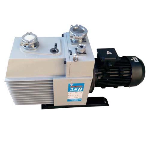 2XZ-25B直联旋片真空泵