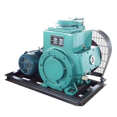 2X-30A旋片式真空泵