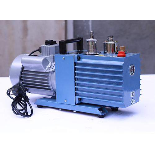 2XZ-2直联旋片式真空泵产品