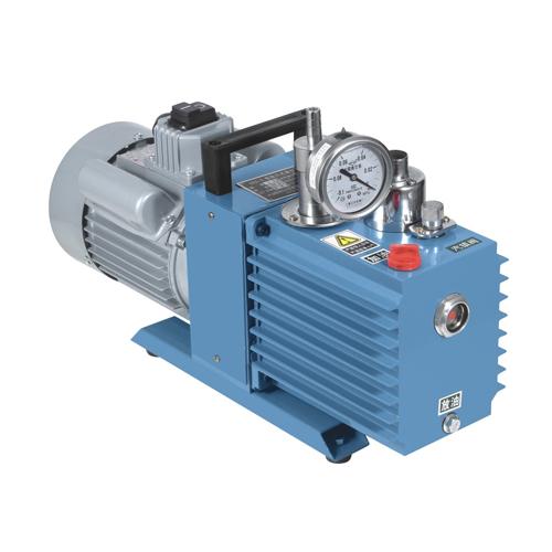 2XZ-2带表旋片式真空泵