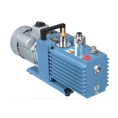 2XZ-4单相旋片式真空泵