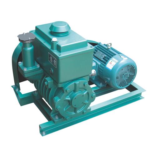 2X-8A型旋片式真空泵