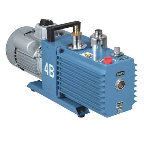 2XZ-4B直联旋片真空泵