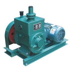 2X-4A旋片式真空泵
