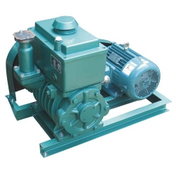 2X-15A旋片式真空泵