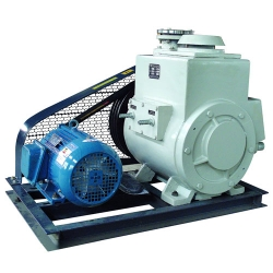 2X-70A旋片式真空泵