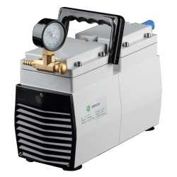 LH-95D型无油隔膜真空泵