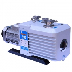 2XZ-8B直联旋片真空泵产品