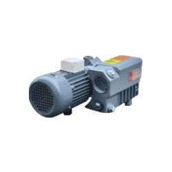 单级多旋片真空泵XD-020