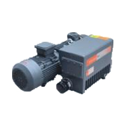 单级多旋片真空泵XD-063