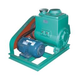 2X-100A旋片式真空泵