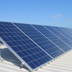 Photovoltaic matching