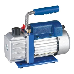 RS-1 single stage rotary vane vacuum pump
